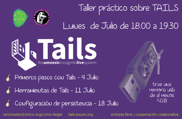 Imágenes para taller-tails-hsre-2